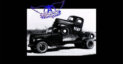 Aerosmith Albums List Challenge