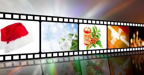 Christmas Movies List Challenge