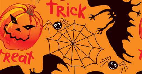 Halloween Traditions List Challenge