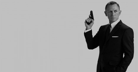 James Bond Movies List Challenge