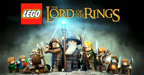 Lego Lord of the Ring and Hobbit Sets List Challenge