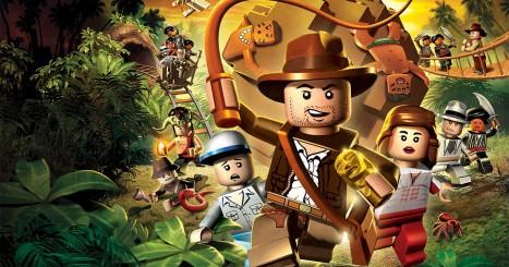 Lego Video Games List Challenge