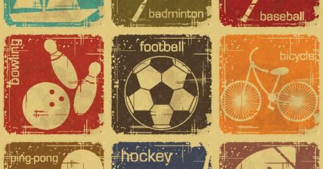 Popular Sports List Challenge