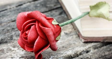 Romance Novelists List Challenge