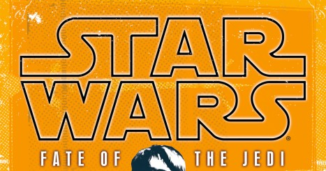 Star Wars Books List Challenge