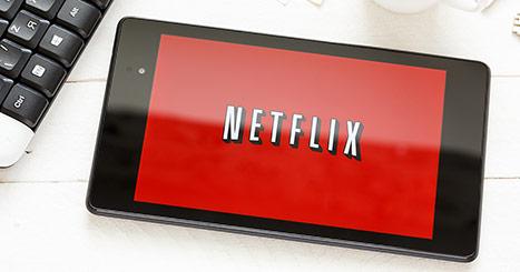 Top 50 Netflix Movies List Challenge