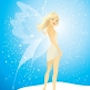 Snow Angel Name