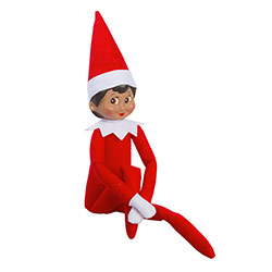 Elf On The Shelf Name Generator