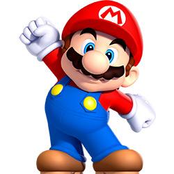 Nintendo Character Name Generator