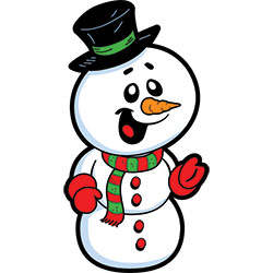 snowman name generator