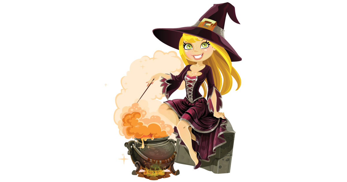 Witch Name Generator