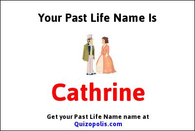 Past Life Name Generator