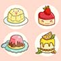 Which Pudding Flavor Are You
