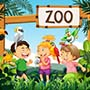 Which Zoo Animal Are You